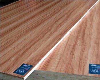 木工板的分类有哪些?